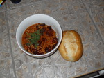 Chili con carne (вариант)