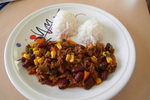 Chili con Carne-вариант